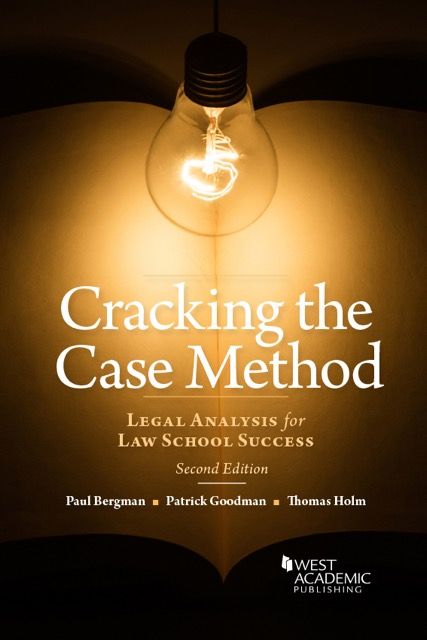 Cracking the Case Method - Tom's Blog - Law School Guide
