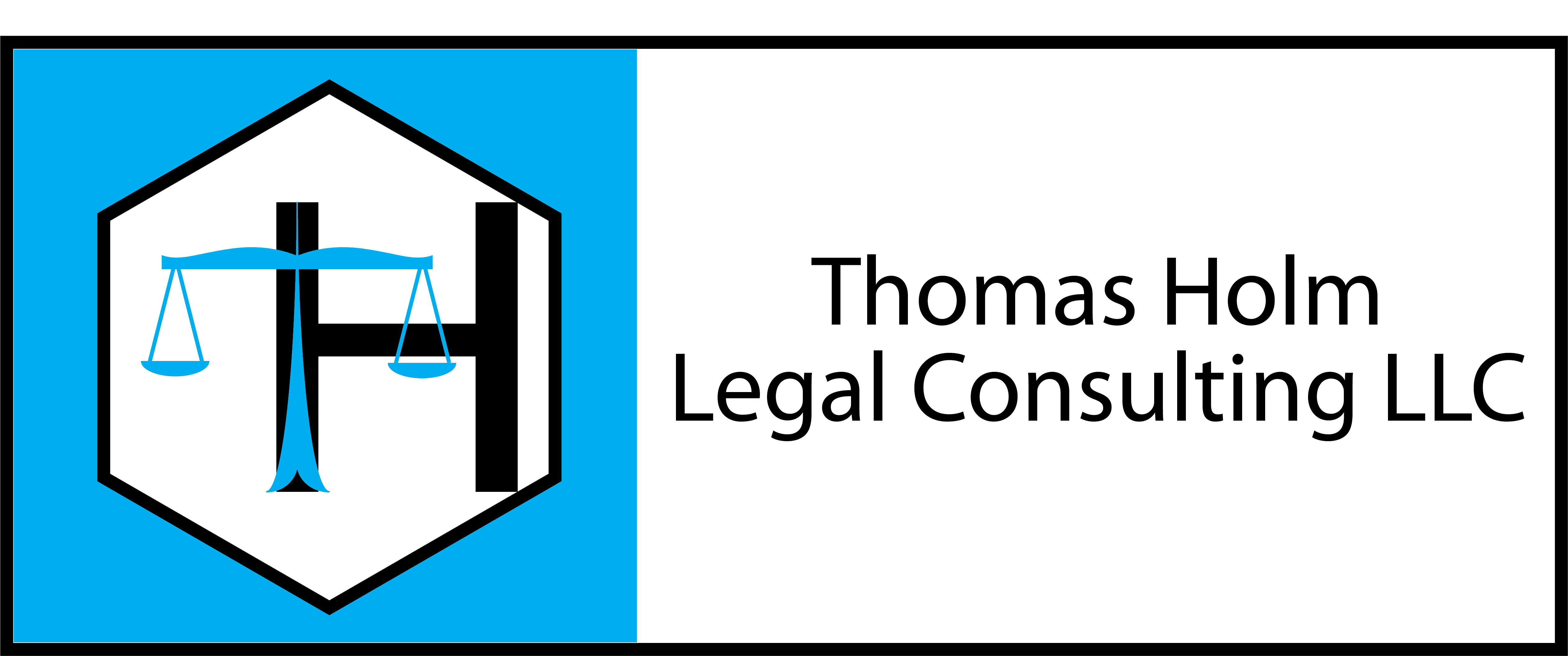 Thomas Holm Legal Consulting LLC